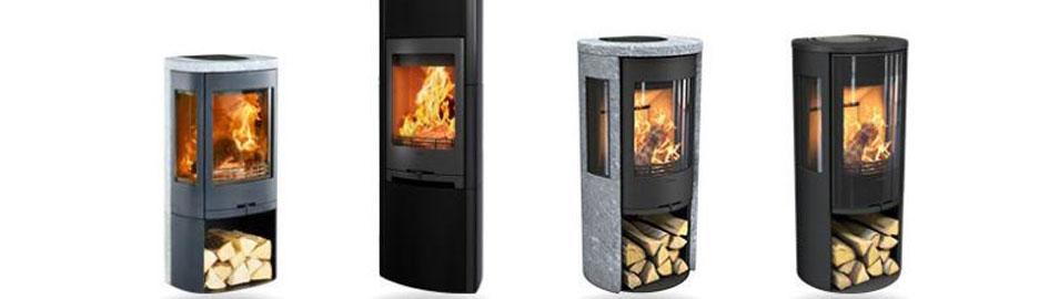 Schon Contura Entwickelt Und Fabriziert Ein Breites Sortiment An Kaminöfen, Die  Ideal Dafür Ausgerichtet Sind, Wärme In Jede Umgebung Zu Bringen.